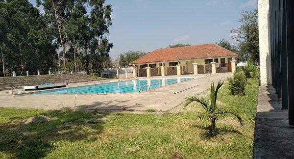 Boys Schools in Kenya with good facilities - Sunshine Secondary School