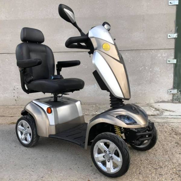 Kymco Agility Electric Mobility Scooter