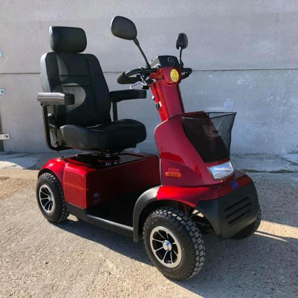 TGA Breeze Midi 4 Electric Mobility Scooter