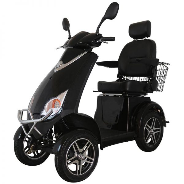 Green Power  BL800 Electric Mobility Scooter