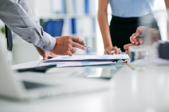 Why you should use a mobile notary business