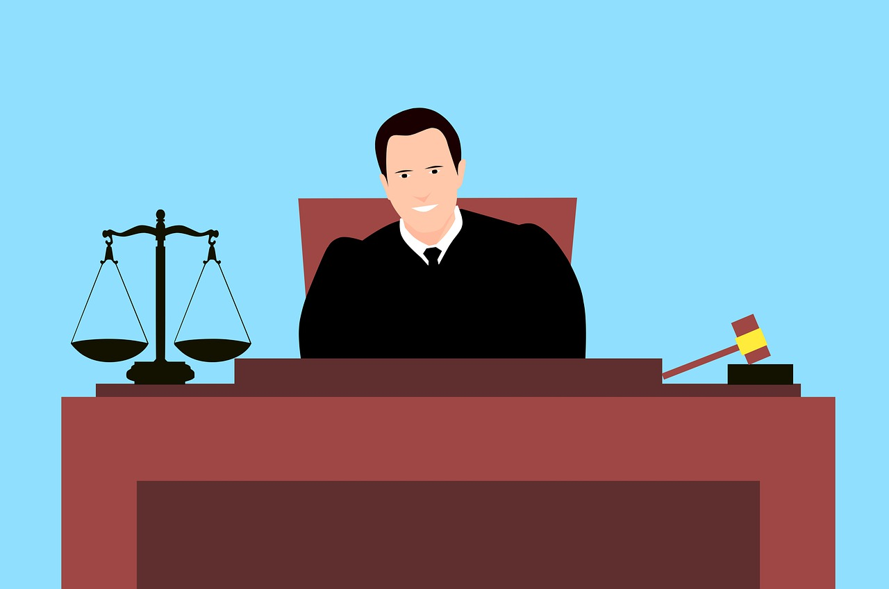 Federal Judge Bans Eviction Moratorium