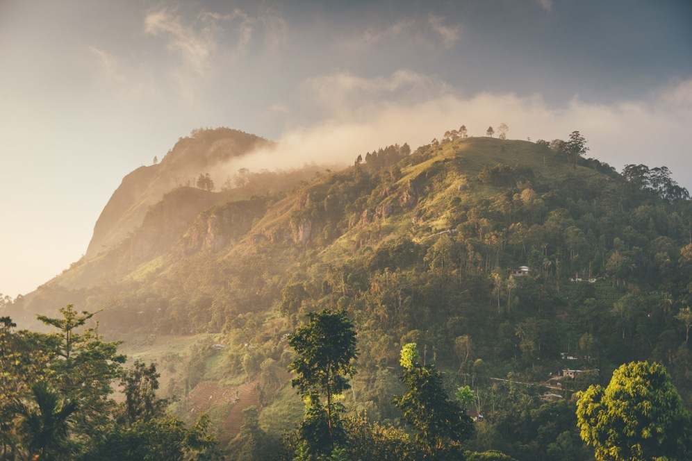 A trip to Ella, Sri Lanka