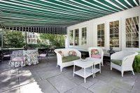 Permanent vs. Temporary Patio Covers - Sunshine Sunrooms
