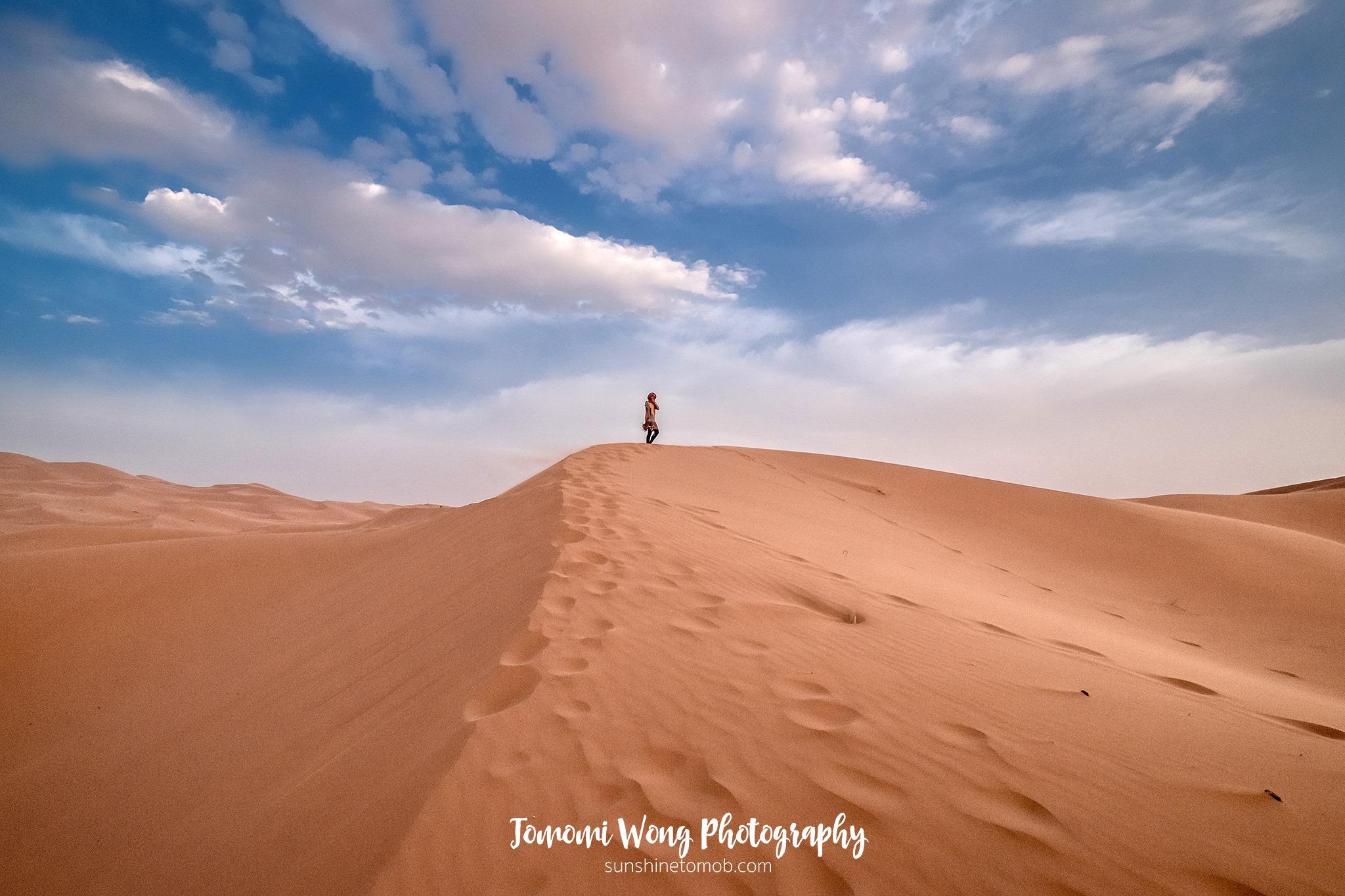 【摩洛哥遊記 13】進入沙漠之旅第三天 | Tomo 的快樂宇宙