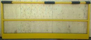 Safety rail
