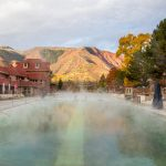 Hot Springs Series: Glenwood Hot Springs