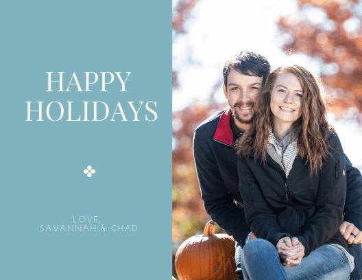 Happy holidays (1)