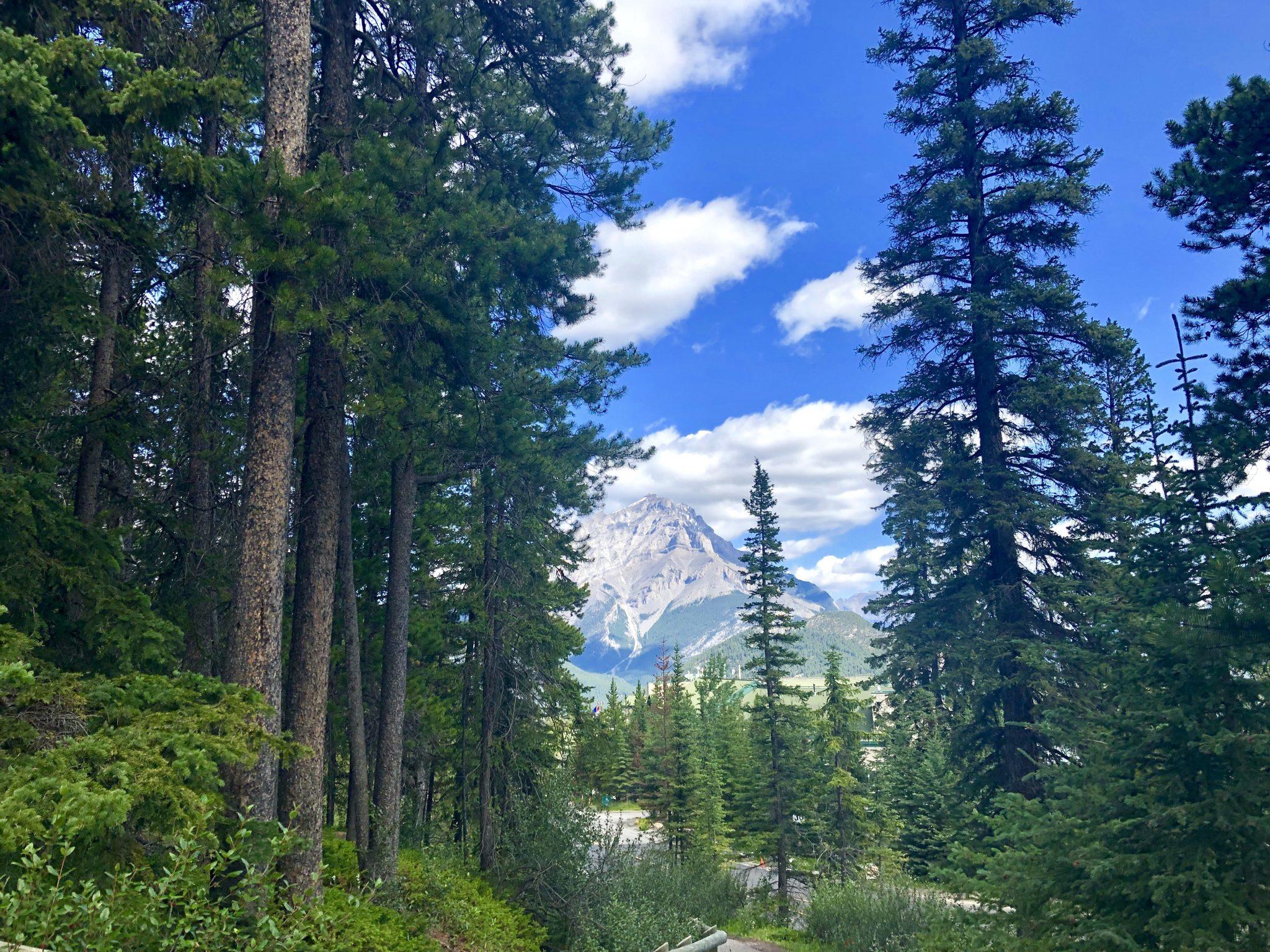 Banff, Canada