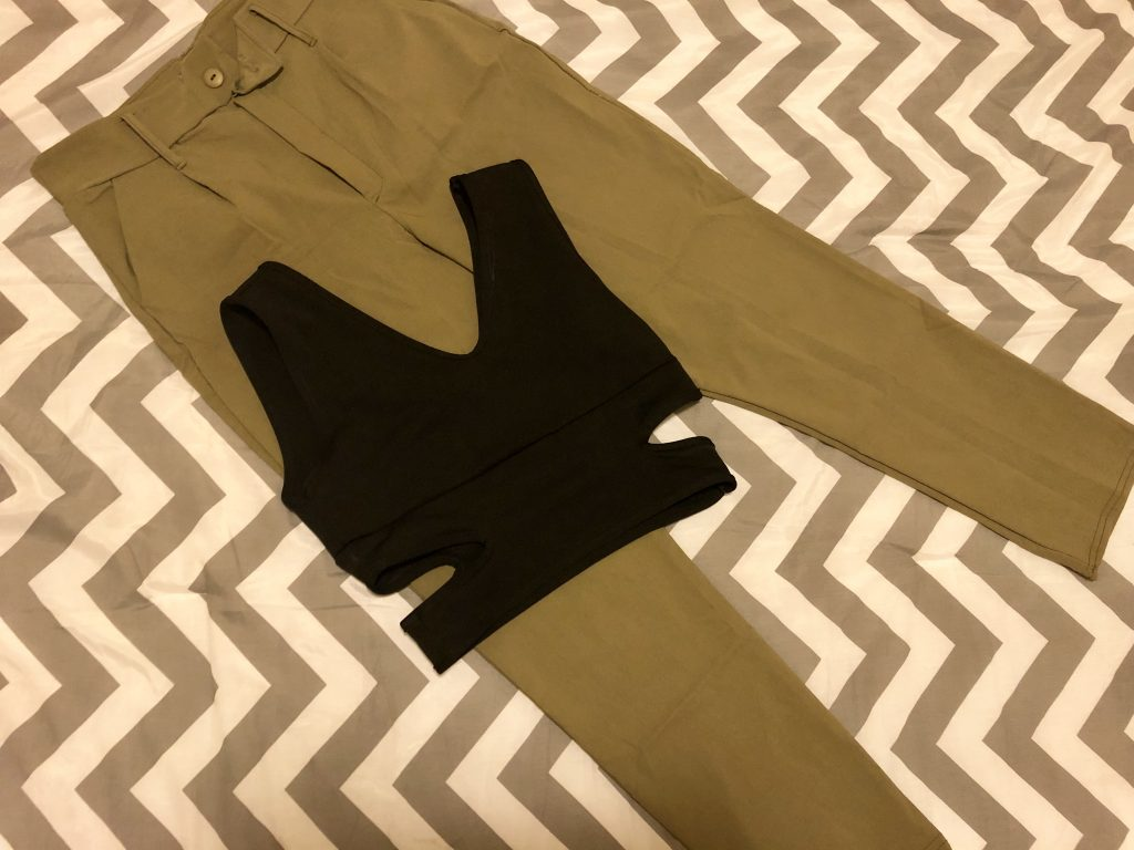 Femme Luxe items