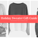 They don't have to be ugly: holiday sweater gift guide