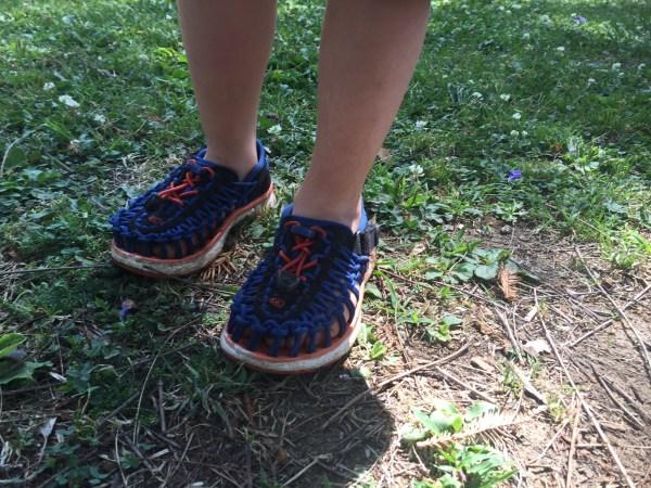 shoesmud