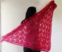 crochet shawl | Sunshine, Yarn and Art Farm