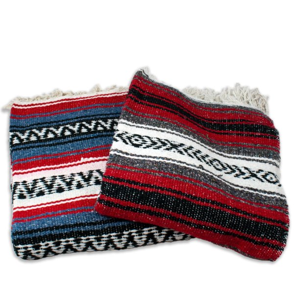 Mexican Falsa Blankets 8.99 Sunshineyoga