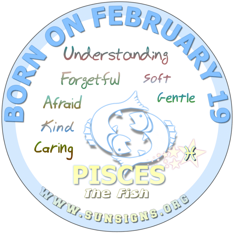 February Birthday Horoscope Astrology (in Pictures