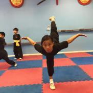 Kids Kung Fu Class Sun's Kung Fu Academy 4