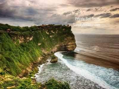 Bali Uluwatu sunset tour