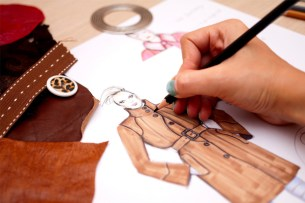 Upcoming designers