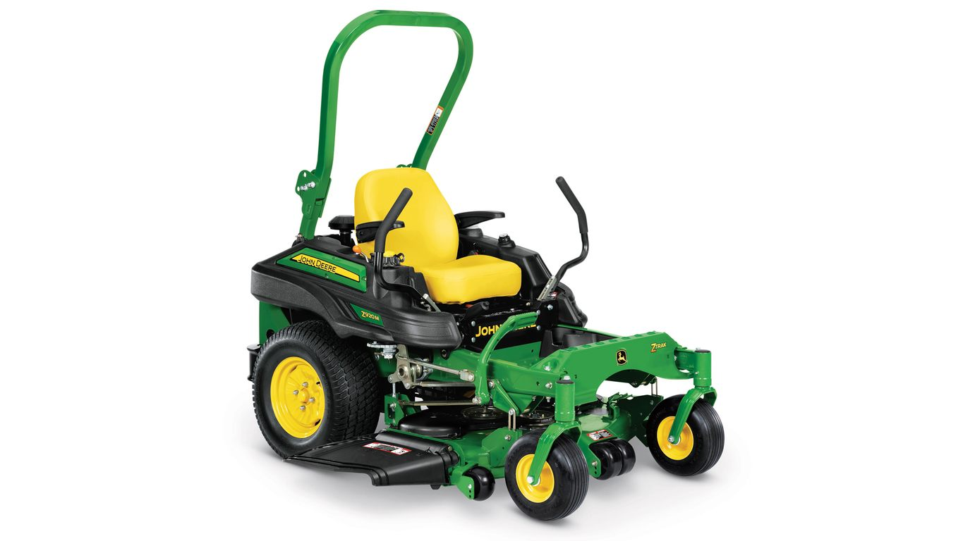 hight resolution of commercial mowers john deere
