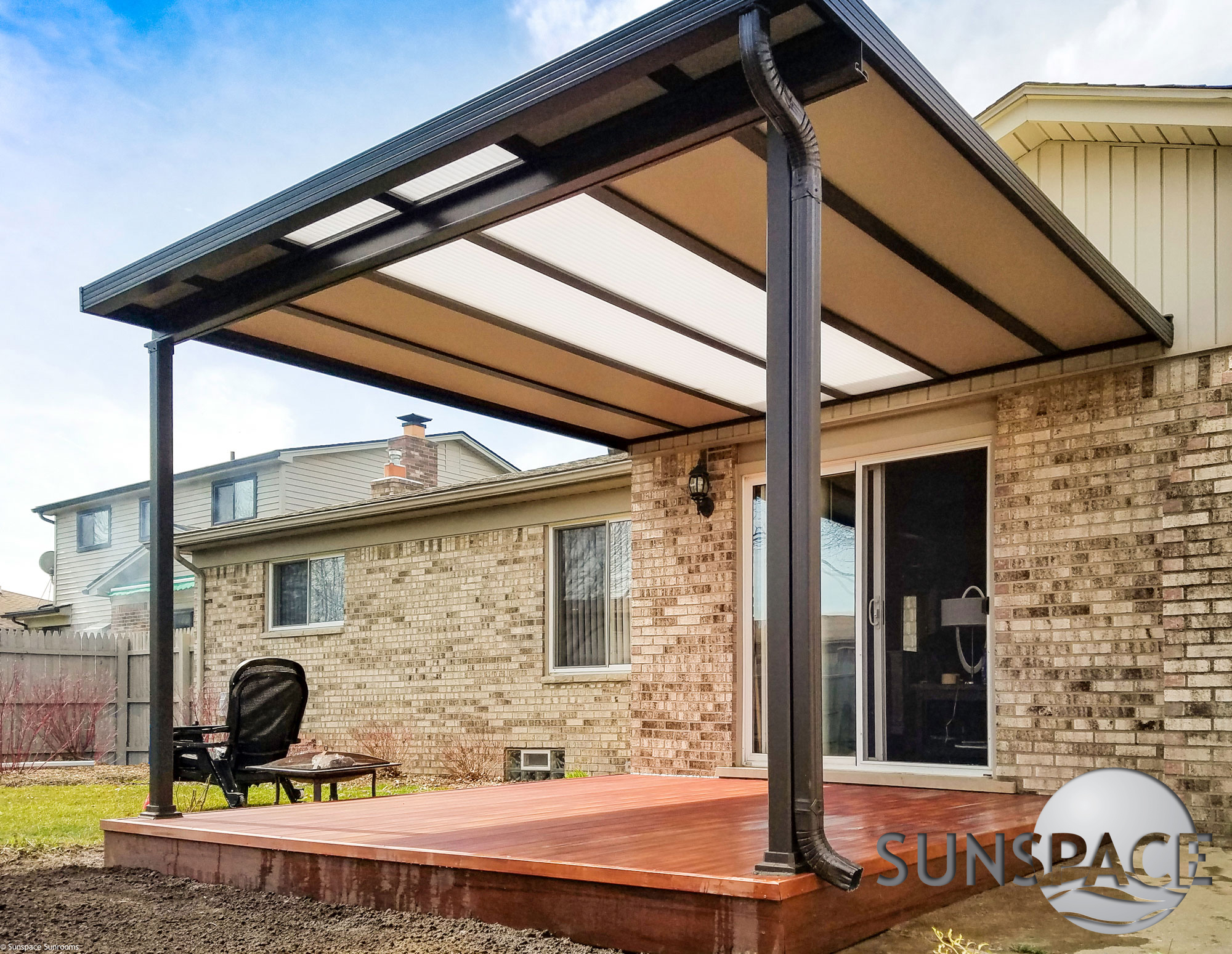 sunspace sunrooms patio covers
