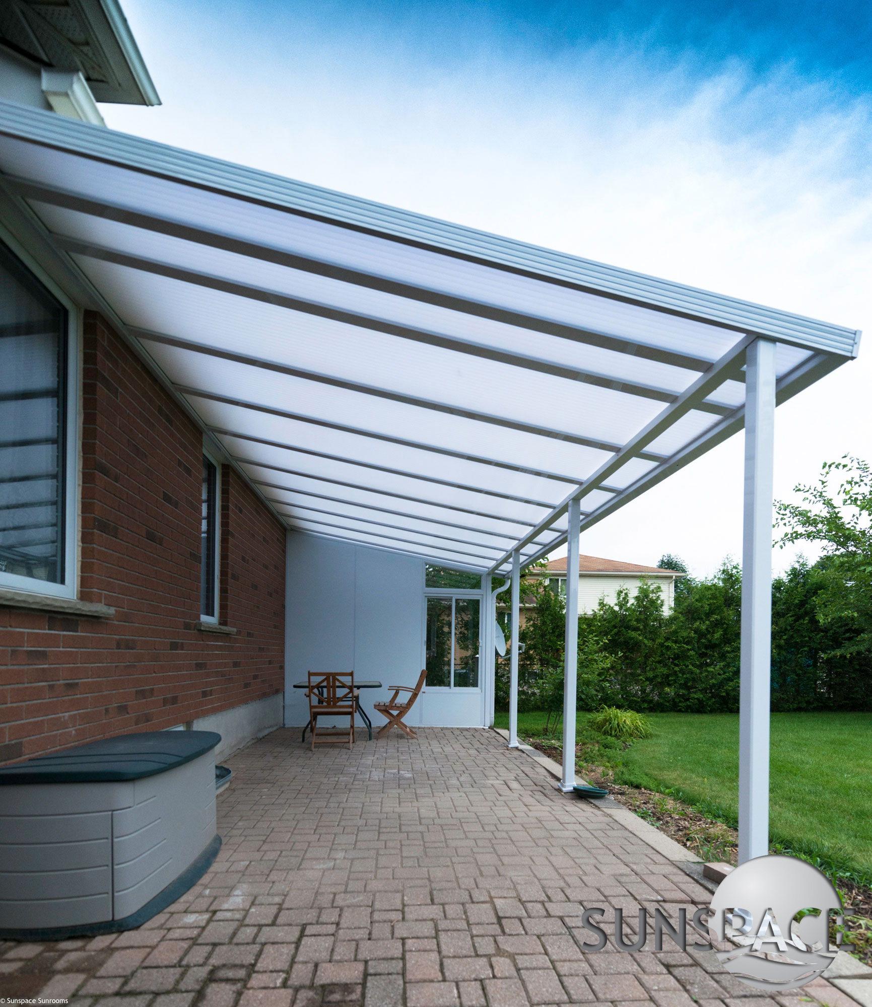 sunspace sunrooms acrylic patio covers