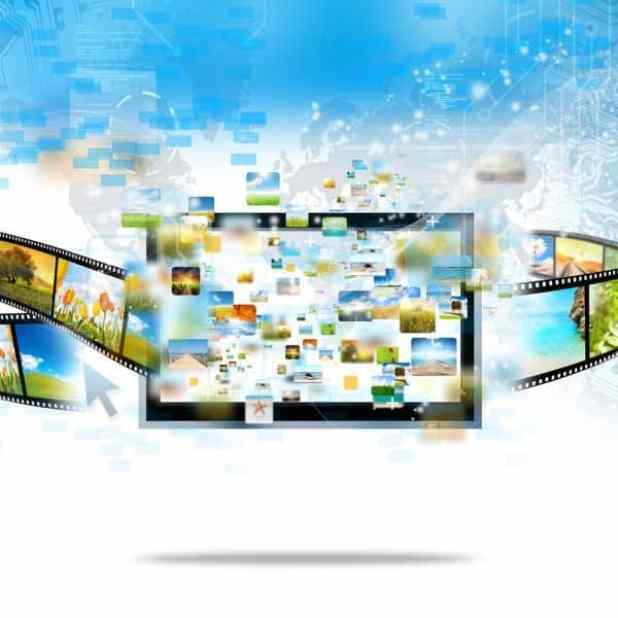 טלוויזיה וקולנוע באינטרנט סאן ספאר מרכז הידע