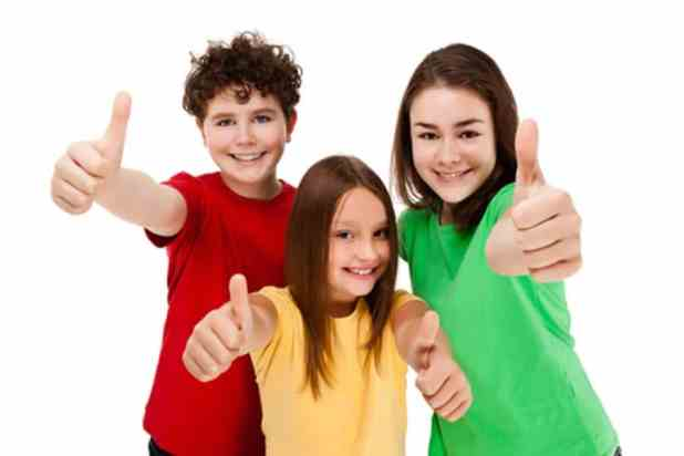 לרשום את הילדים שלנו לקורס