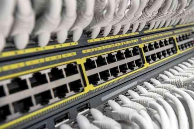 חוג מנהל רשתות מעשי של מיקרוסופט