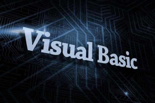 מסלול תכנות בשפת ויז'ואל בייסיק הופכים את המשחק למקצוע!