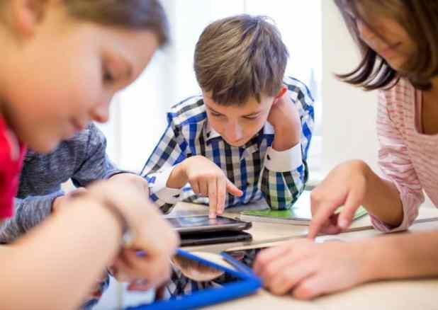 קורס פיתוח אפליקציות לילדים