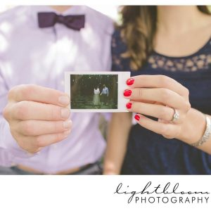 Toledo Wedding Photographer Logo