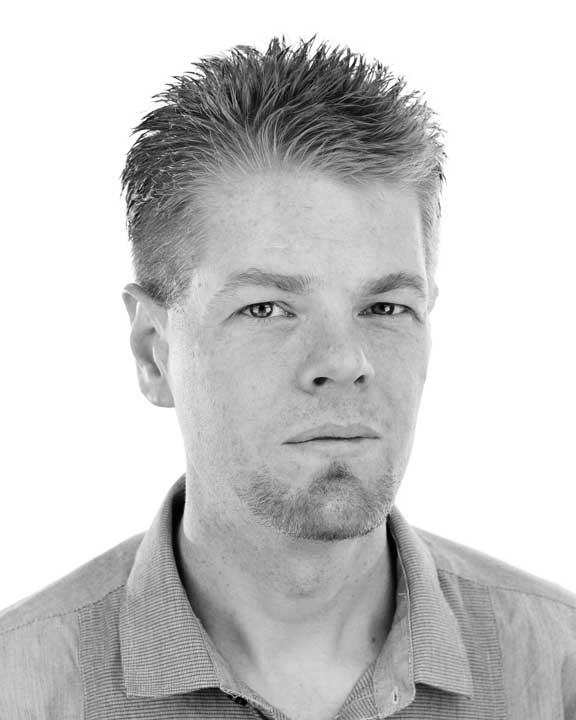 Portrait-Stephen
