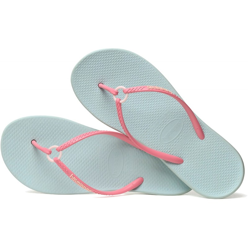 SUMMER GIFTS FOR SUMMER LOVING MOMS havaianas pink flip flops