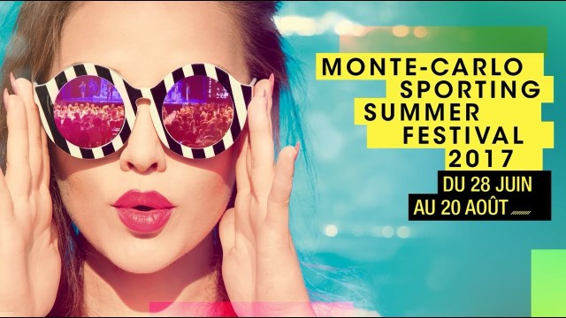 THE BEST OF SUMMER FESTIVALS AROUND THE WORLD monte carlo sporting summer festival