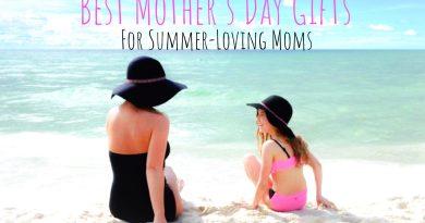best mother's day gift for summer-loving moms