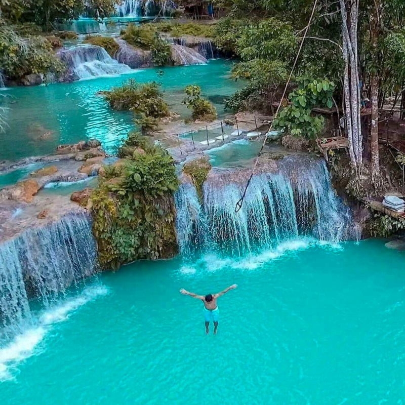 cambugahay-waterfall-swing-siquijor-island