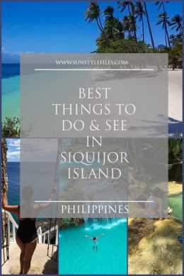 Best things to do and see in Siquijor Island Philippines - www.sunstylefiles.com