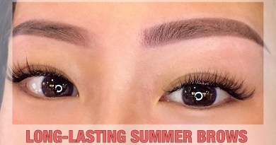 eyebrow embroidery microblading mist semi permanent makeup sexy summer eyes