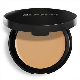 gloBeauty Pressed Base Powder Golden Dark