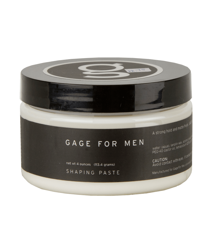 Gage-Shaping-Paste
