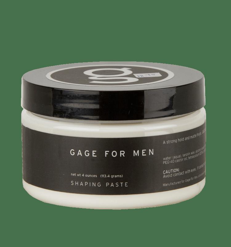 Gage-Shaping-Paste