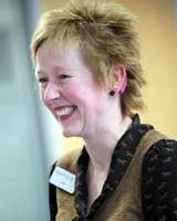 Julie Ryder
