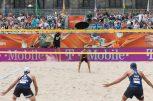 World Champs 2015 Beach Volleyball