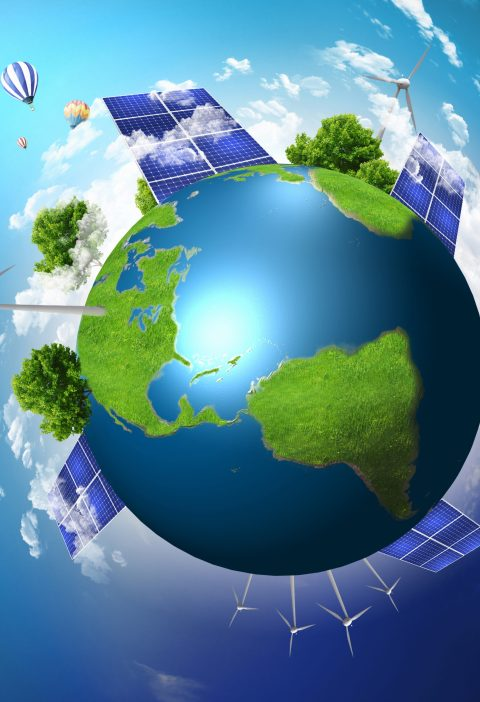 viitor sustenabil, viata verde,