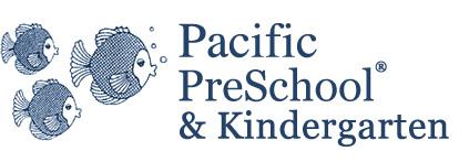 Pacific Preschool Logo