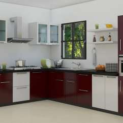 Modular Kitchens Kitchen Remodel Financing 10 Things To Keep In Mind Before Installing Ambala Identify The Space And Finalize Design