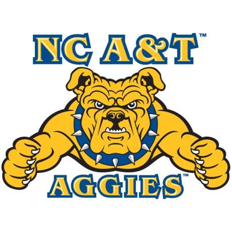 North Carolina A&T Aggies
