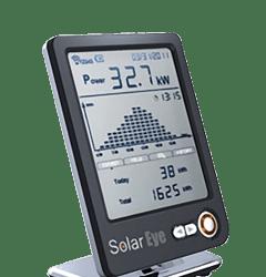 Solar Eye – Overvågningsenhed