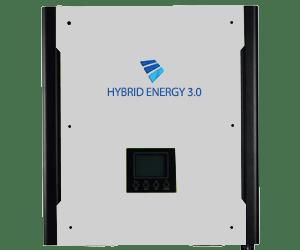 Hybrid inverter – Hybrid Energy 3.0 inverter