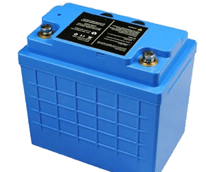 Hybrid batterilager – LITHIUM ION BATTERI 5 kW